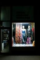 Window shopping, Novi Pazar.