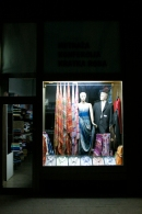 Window shopping, Novi Pazar.