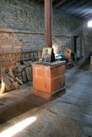 Inside Petrova Crkva.