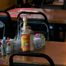Diner, Niland, CA