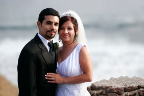 Chistian & Michelle's Wedding, The Castle, Rosarito, Mexico