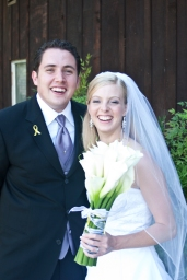 Joe & Erica's Wedding, Poway, CA