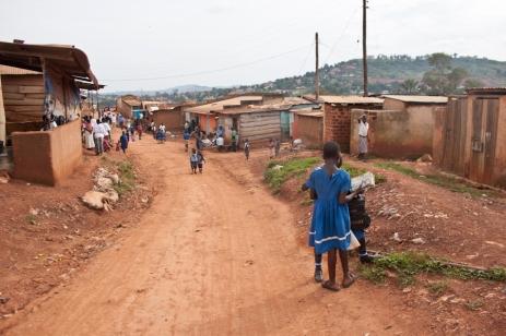 Acholi Quarters, Banda, Kampala, Uganda.