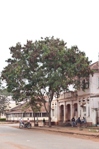 Jinja, Uganda.